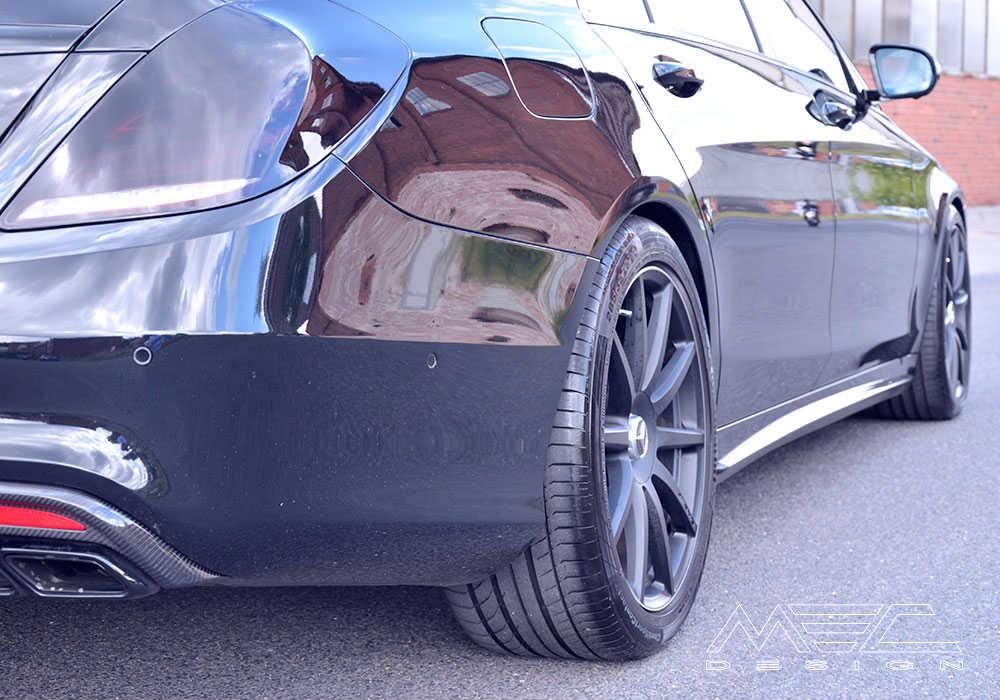 аренда Mercedes-benz s500 w222_5