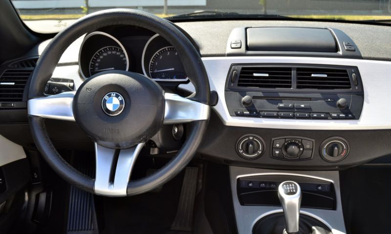 Аренда BMW Z4 киев